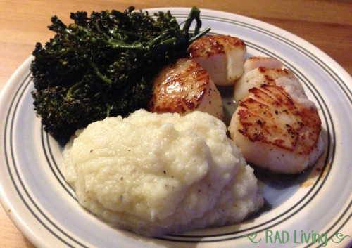 Cauliflower_Puree_Scallops