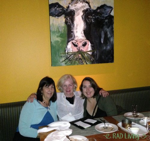 Craftsteak- Mom-Judy-Sarah