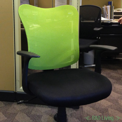 Ugly-Chair