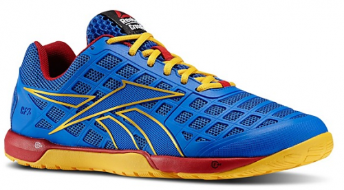 13d1bdadcf18 Reebok Nano 3.0 Superhero Pack for Men