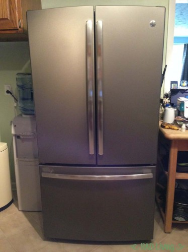 New-Fridge