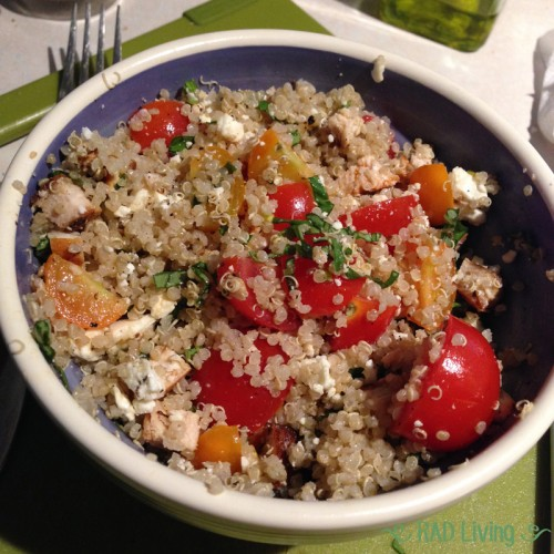 Robert-Treat-2014-CSA-Week5-Quinoa