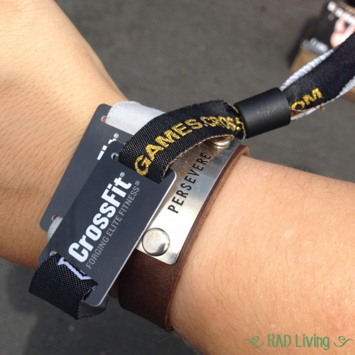2014-CrossFit-Games-Gold-Band