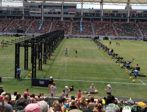2014-CrossFit-Games-Women