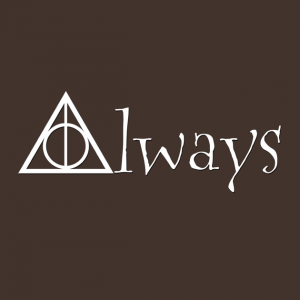 Always-Harry-Potter