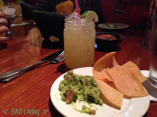 Taste-of-New-Haven-Oaxaca-Kitchen-Chips-Guac-Margarita